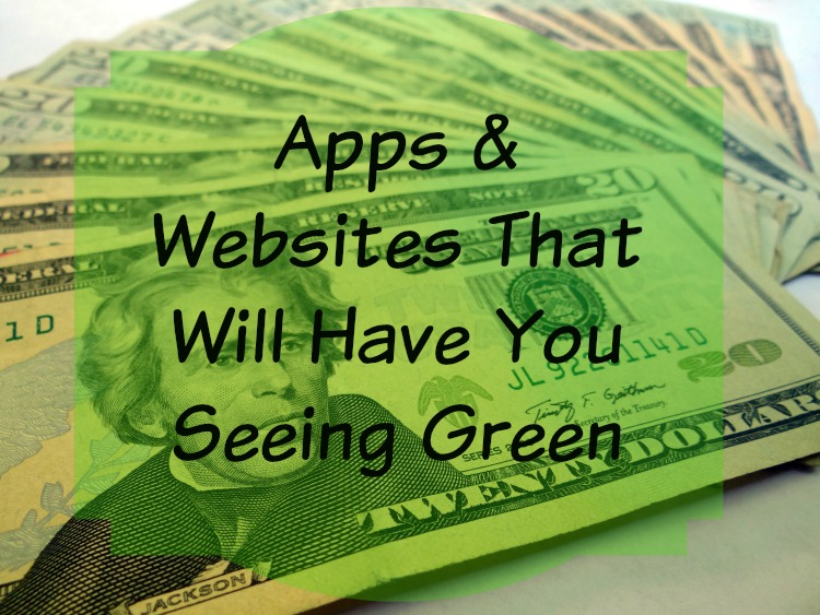 Apps & Websites That Will Have You Seeing Green