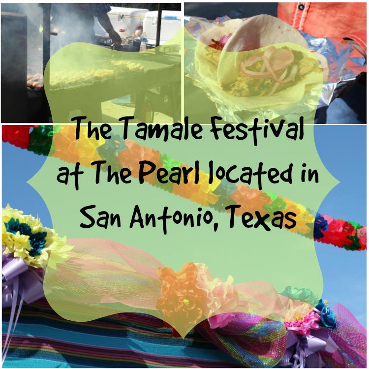 The Tamale Festival