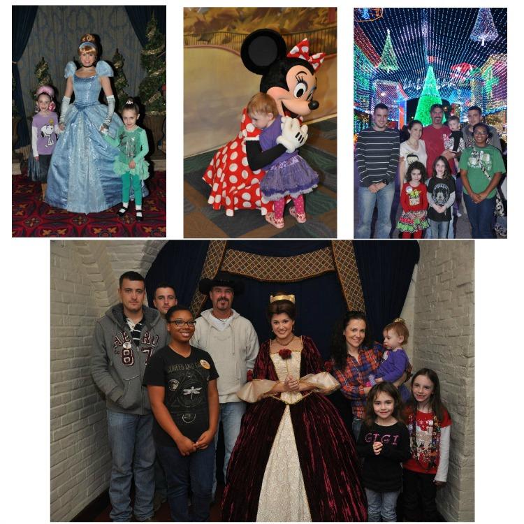 Disney Memory Maker