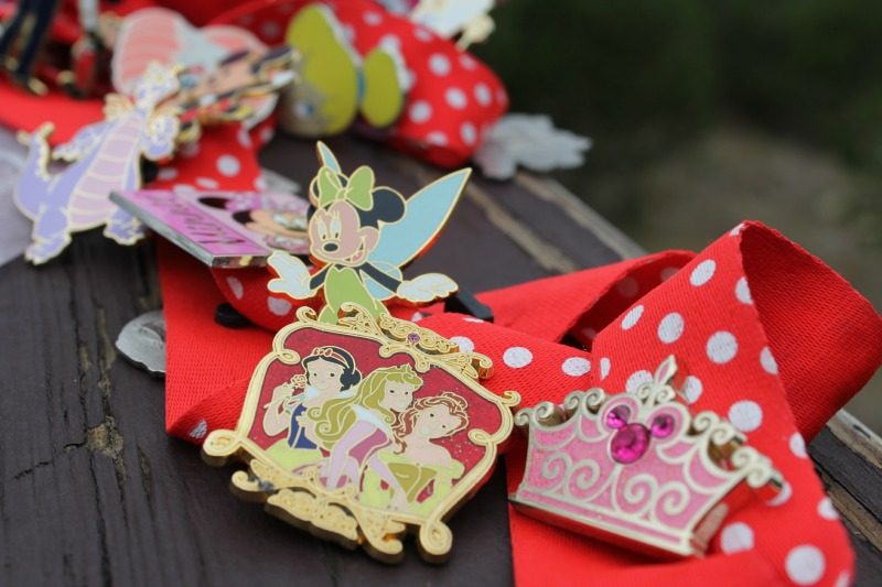 Disney Pins from Mouse Pins Online