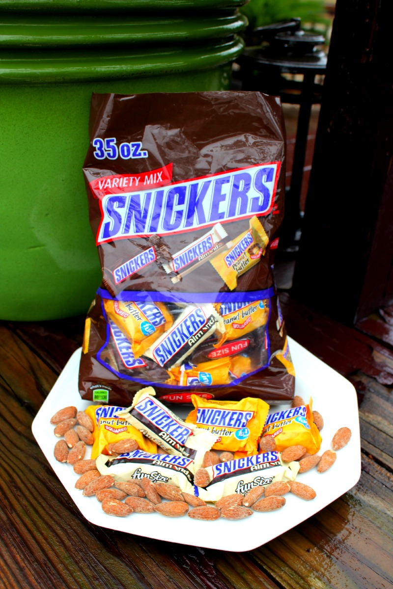 SNICKERS® Variety Bag