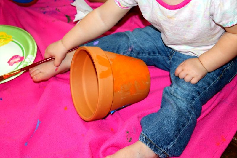 Paint the Pot