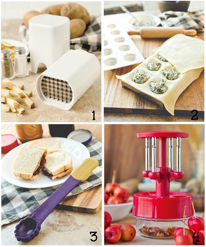 Must Have Kitchen Gadgets From Fox Run House Of Fauci 39 S