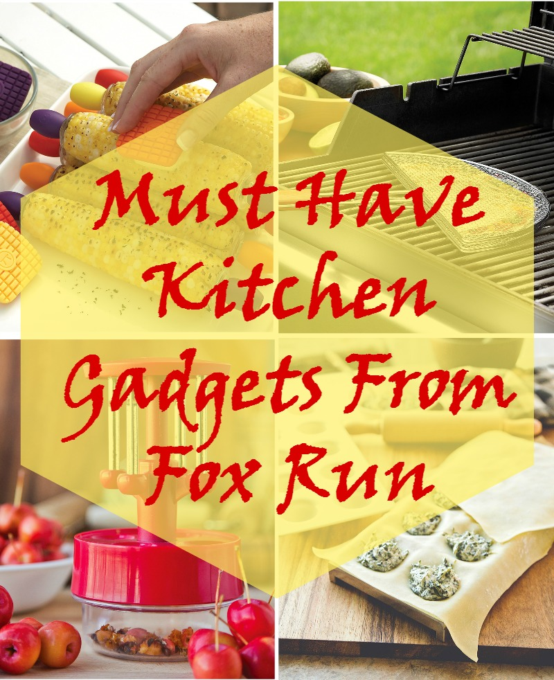 new must have kitchen gadgets must have kitchen gadgets from fox run house of faucis