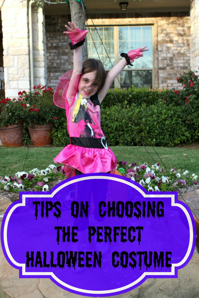 Tips on Choosing the Perfect Halloween Costume