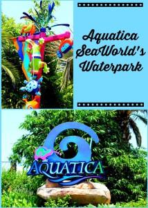 Aquatica at SeaWorld in San Antonio
