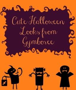 Halloween Looks from Gymboree