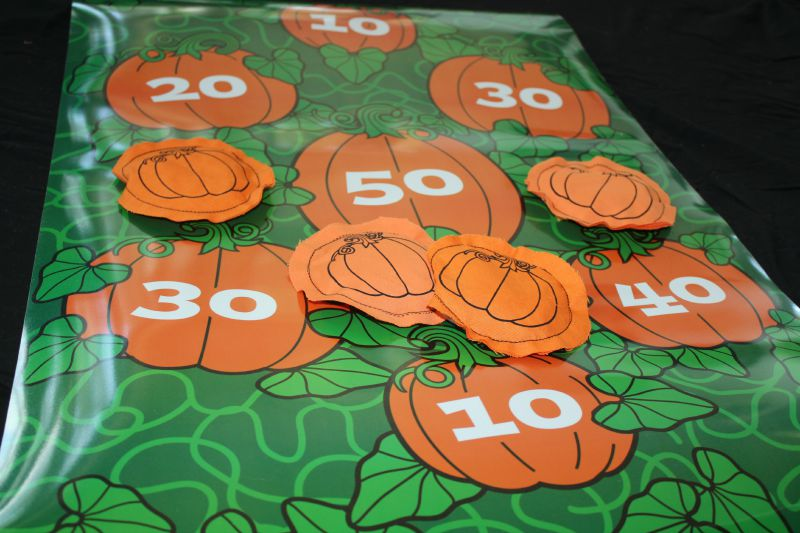 pumpkin chunkin in addition to these fun kid friendly halloween games - Halloween Games For Kid