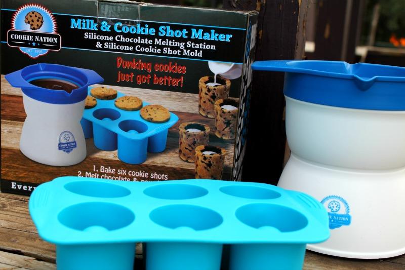 Cookie Nation Shot Maker