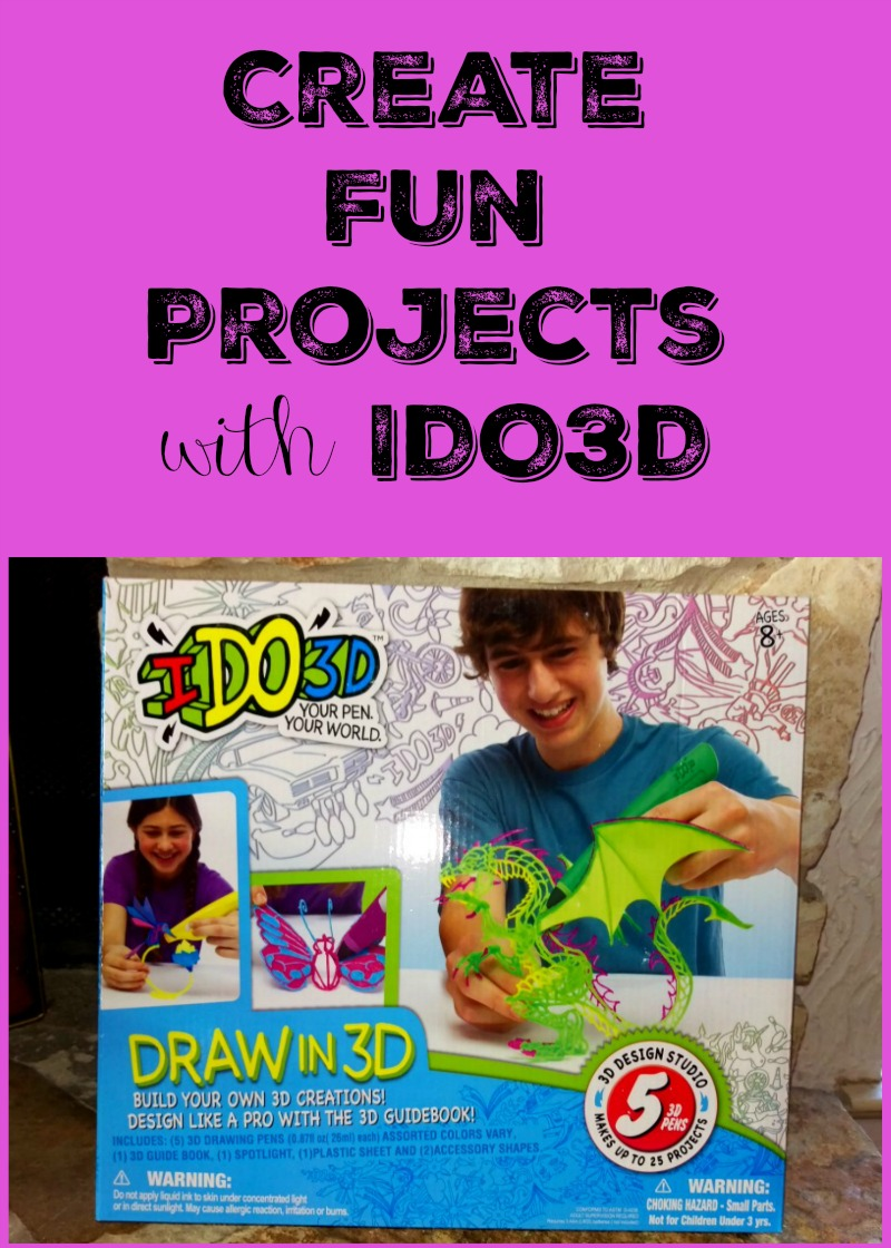 Create fun projects with ido3d house of fauci 39 s for Design a house online for fun