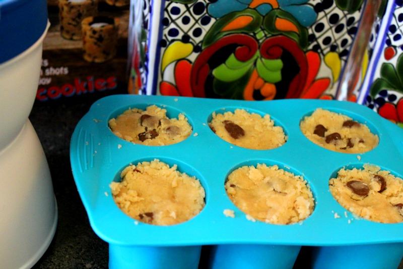 Prepare Cookie Molds
