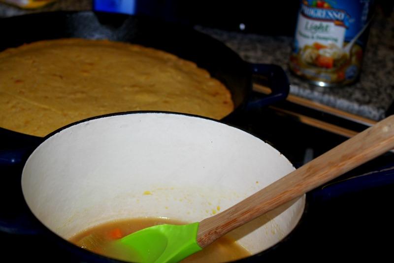 Prepare Soup