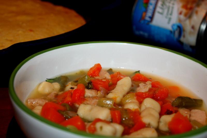 Progresso Soup Light