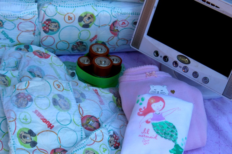 Baby Gift Must Haves : Must haves for new moms