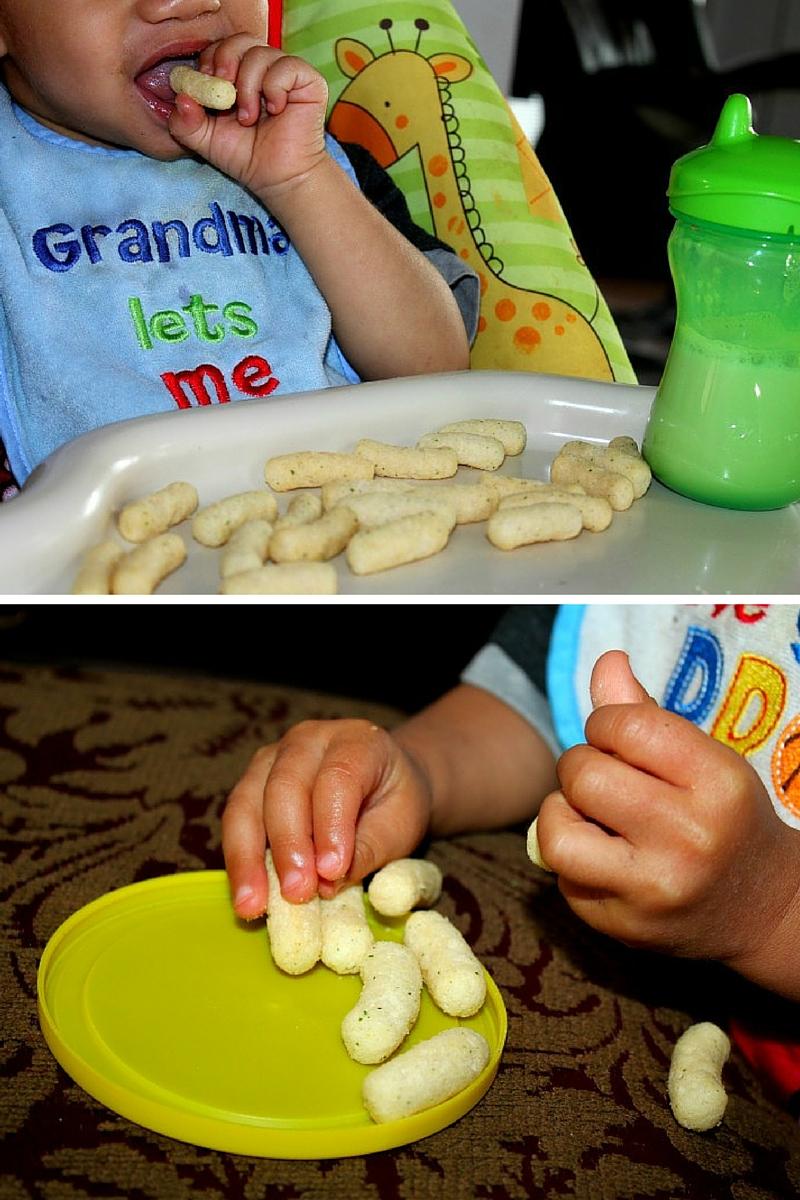 Lil Beanies Snacks