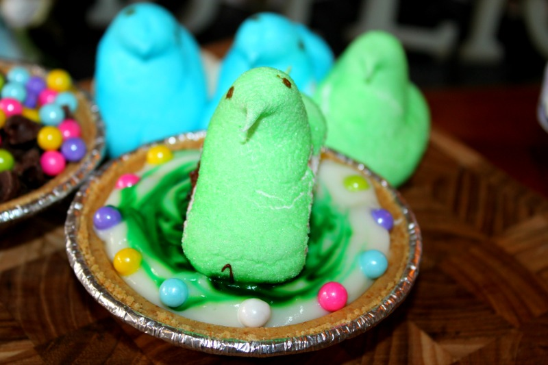PEEPS and Pies