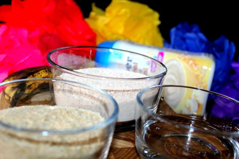 Gerber Teething Biscuits Ingredients