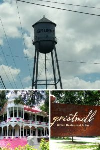 5 Places to Visit in Gruene