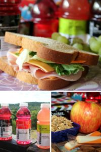Pack the Perfect On the Go Lunch
