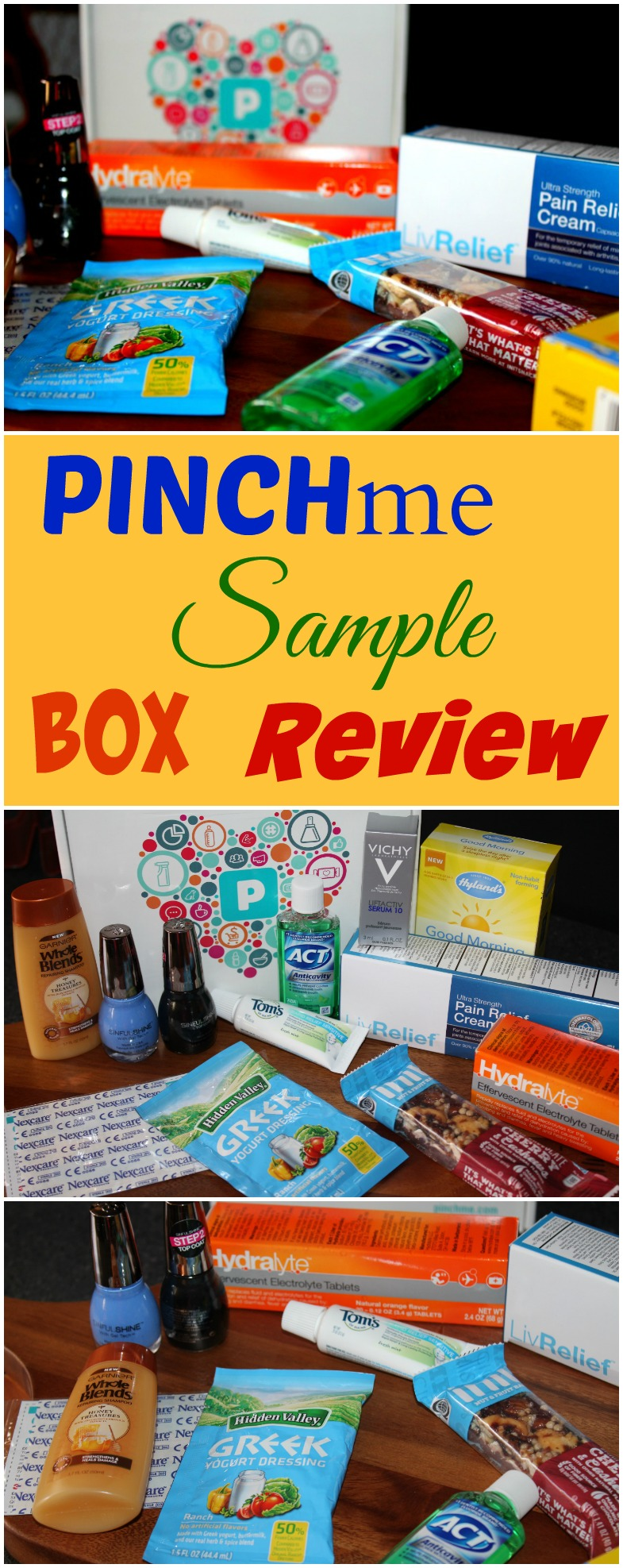 pinch me samples reviews