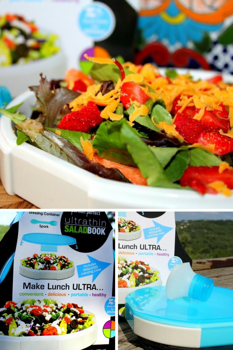 Ultrathin SaladBook from SmartPlanet