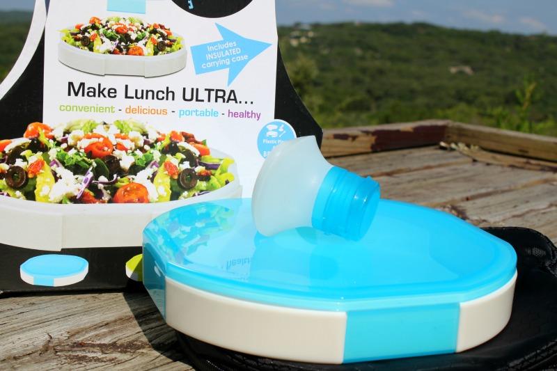 Salad Keeper