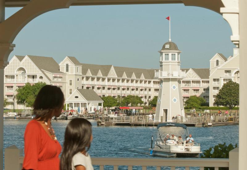 Disneys Yacht Club is not Disney enough for me