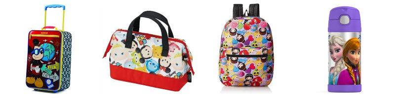 Disney Travel Bags for Kids