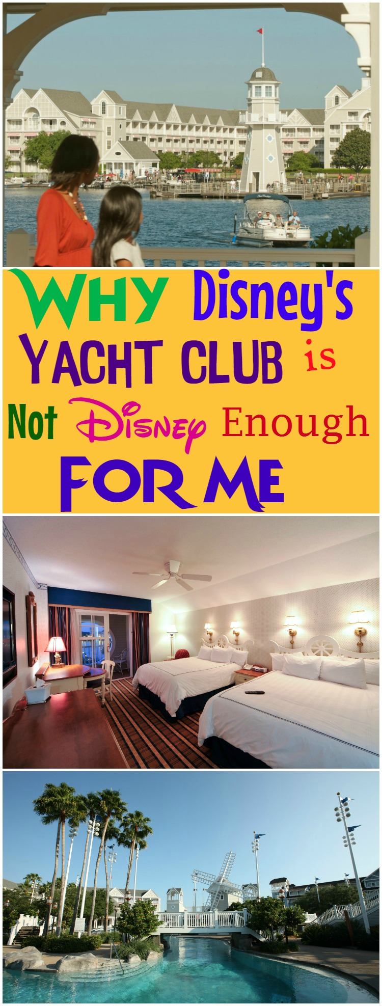 Why Disneys Yacht Club is-not-disney-enough-for-me