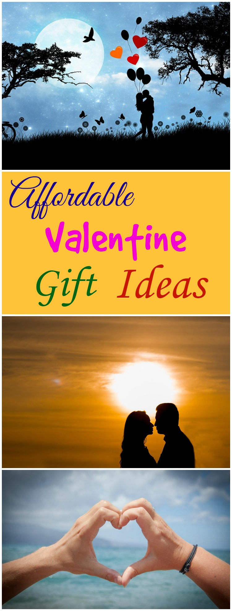 It's important for couples to celebrate Valentine's Day but if you are on a budget, it can be hard. Here are some affordable ways to celebrate Valentine's Day with your loved one.