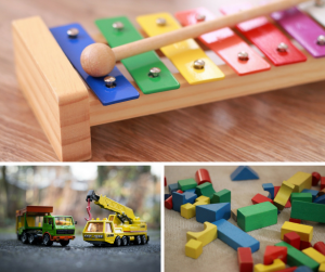 Toys Every Toddler Should Have