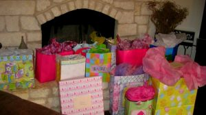 Themed Baby Shower Gift Ideas