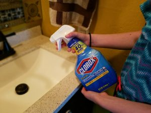 5 Simple Chores Kids Can Do This Summer