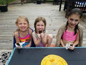 5 Electronic Free Playdate Activities