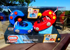 Teach Kids Interactive Play with Little Tikes
