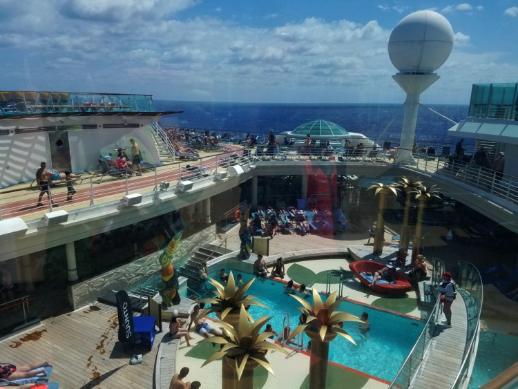 When you go on a cruise there are things that you must not do!We learned that on our Royal Caribbean Liberty of the Seas cruise. Read here so you can have a great time on your cruise
