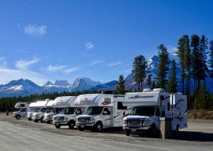 What to Ask Yourself Before Choosing an RV