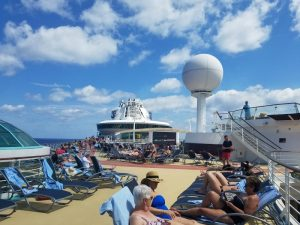 Why I Chose a Cruise Over Disney