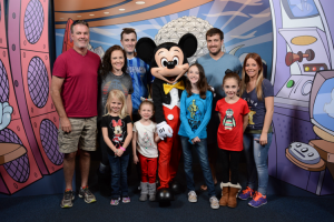 12 Things I Love About Disney
