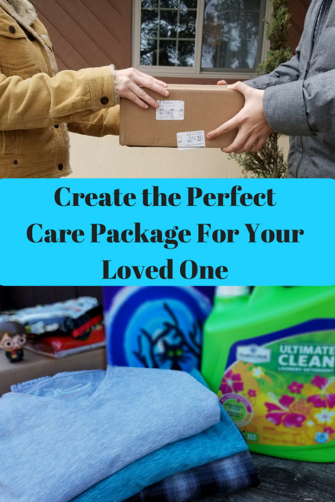 When your loved one is away it is always nice to send them a care package to show them how much you love them and how much they are missed. Here are some ideas on creating the perfect care package.