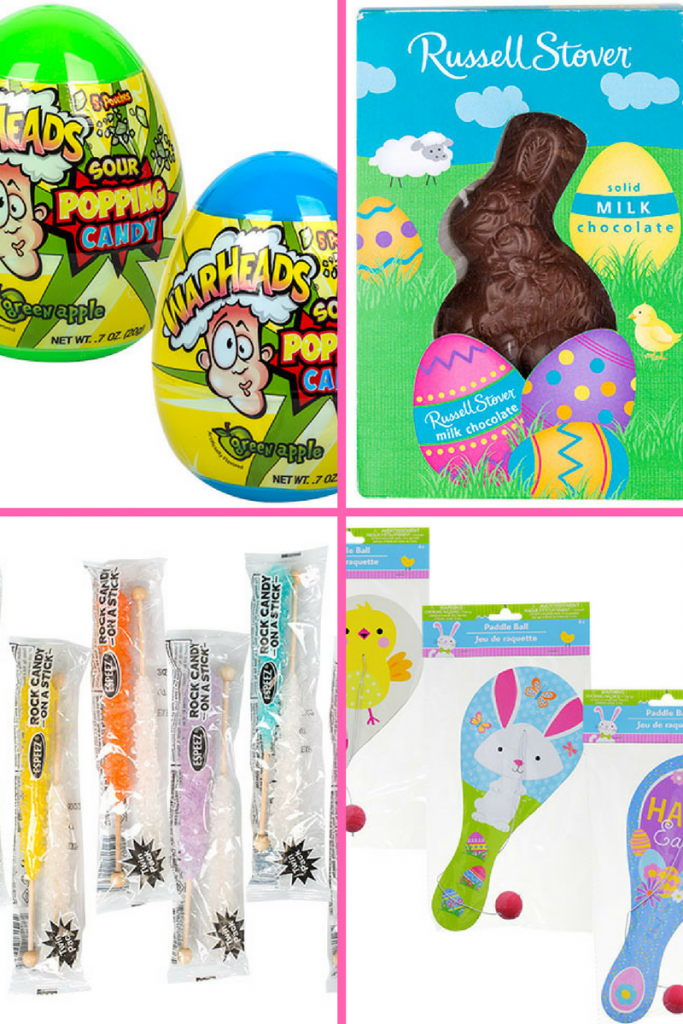 Dollartree.com has the Easter candy you need.