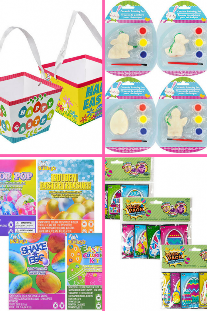 Easter Supplies You Will Need to Celebrate Easter