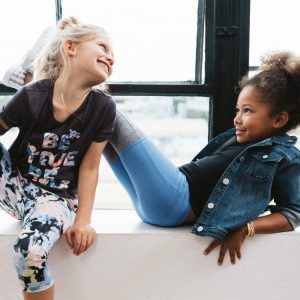 Follow Your Art With Gymboree This Spring