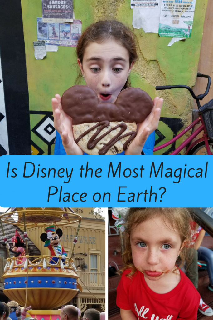 There are pros and cons about Disney. Here are a few that will make you question if Disney is as magical as they say it is.