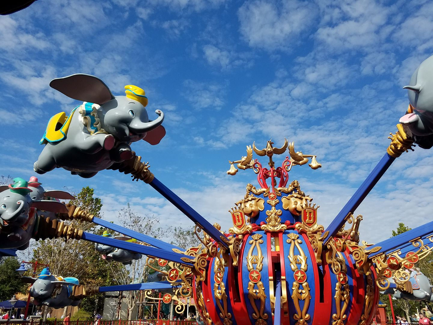 There is so much to love about Walt Disney World. Here are 47 reason why I love it.