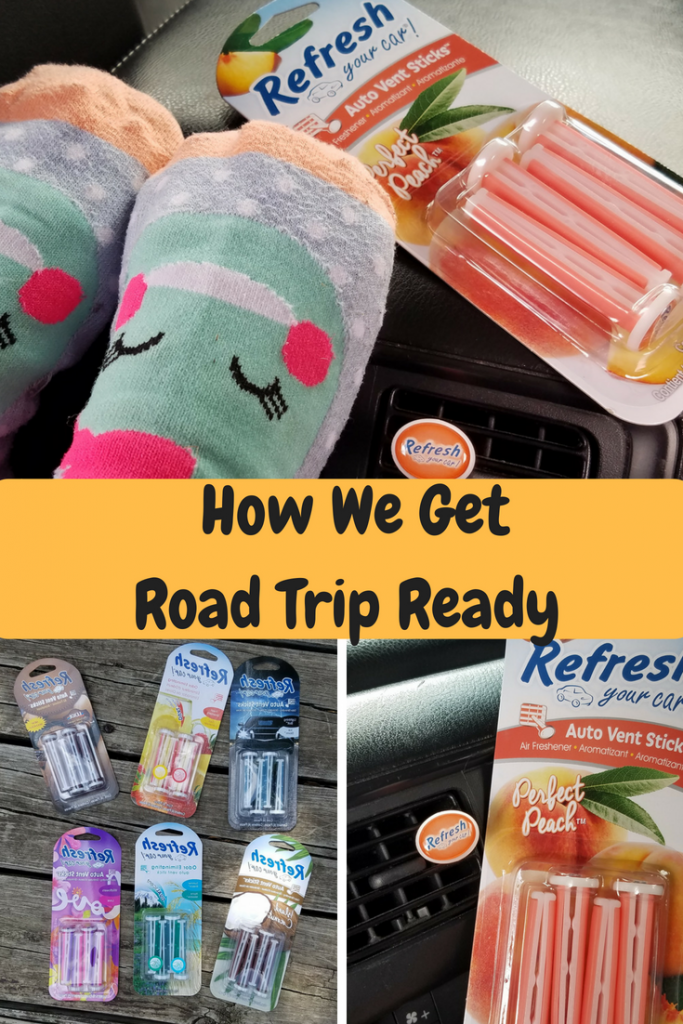 Road Trips with the family can be tough but they don't have to be. Here are some helpful tips if you plan on taking your family on a road trip.