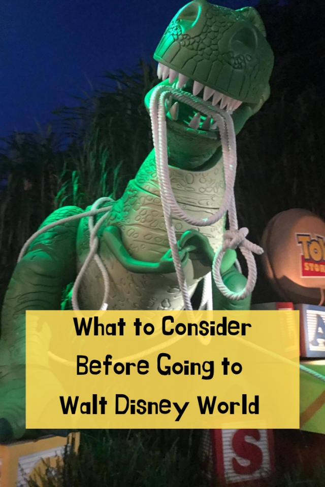 There are so many decisions that you need to make before you plan your trip to Disney. If you don't plan your trip right you could ruin it. I want to share 5 important decisions to make before you plan your trip to Disney.