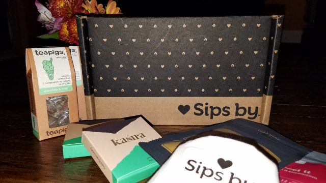 Monthly Subscription Boxes - House of Faucis
