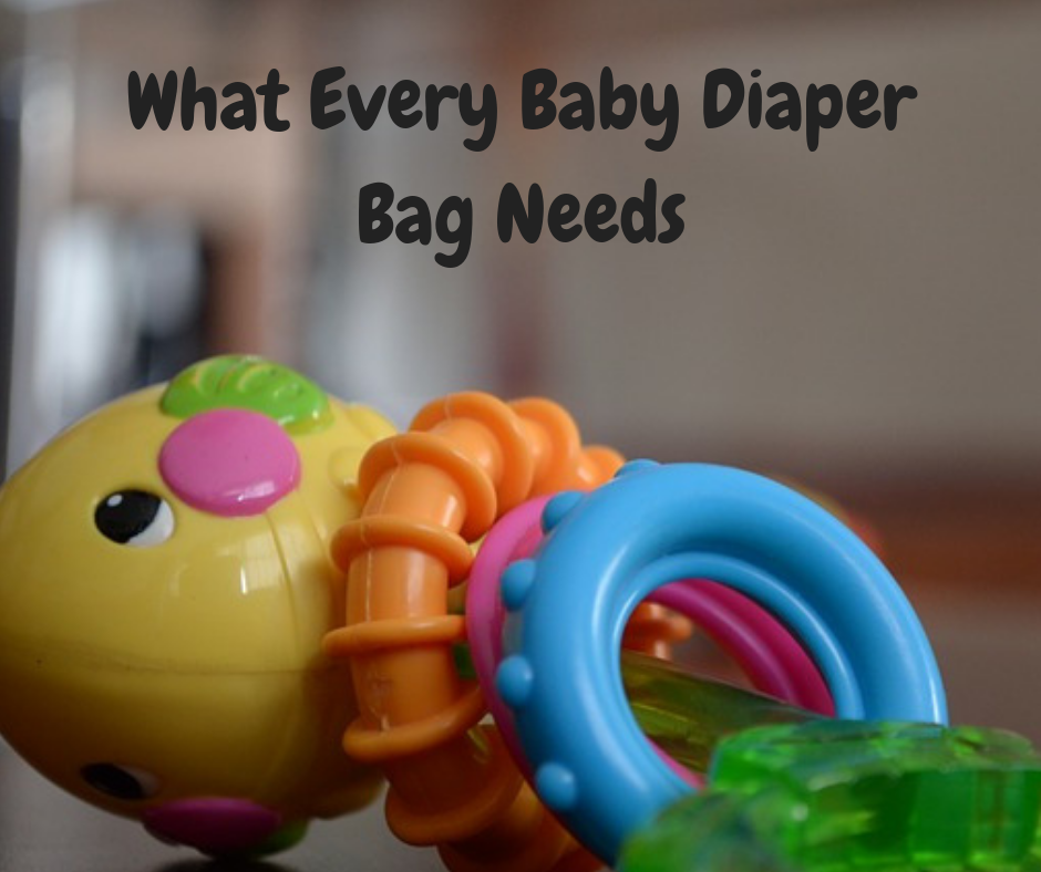 What+Every+Baby+Diaper+Bag+Needs