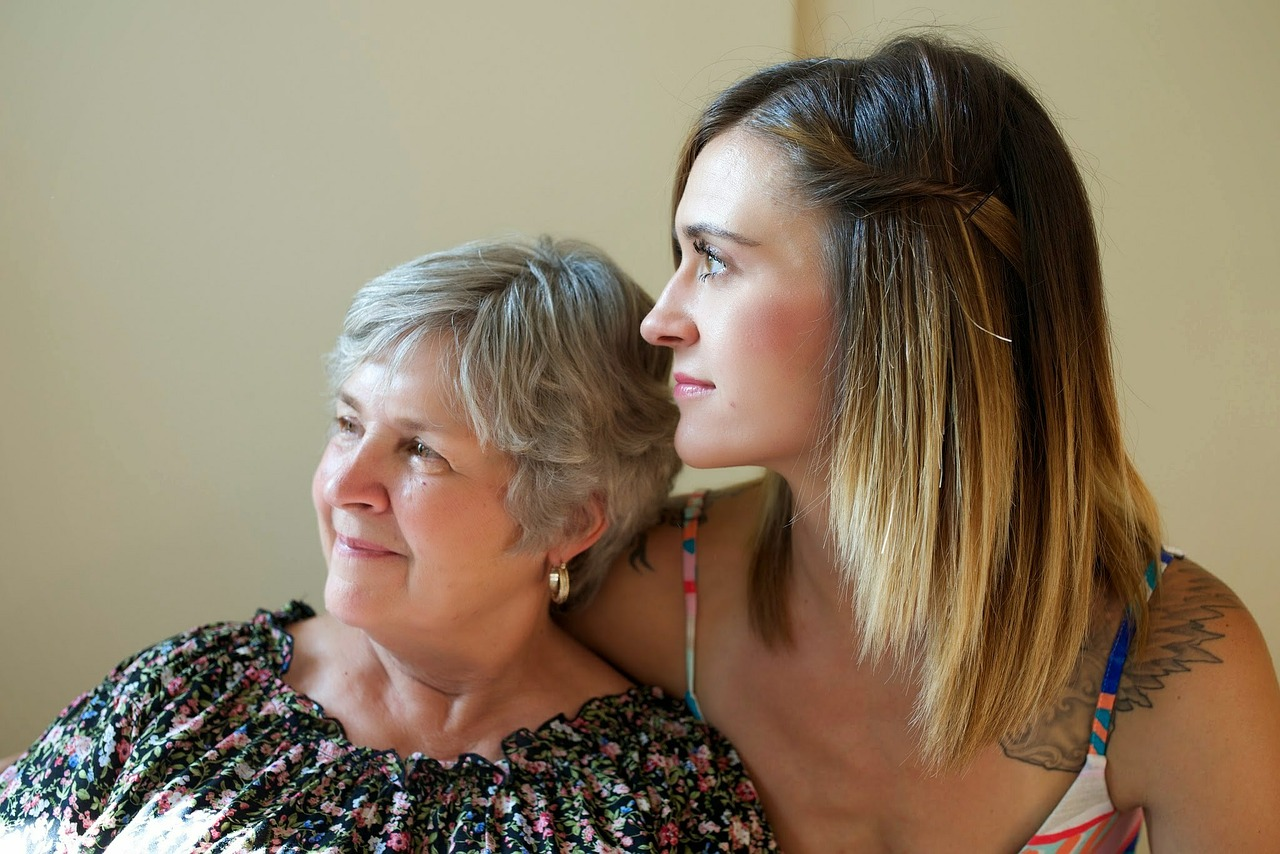 5 Lessons I Learned From My Mother - House of Fauci's